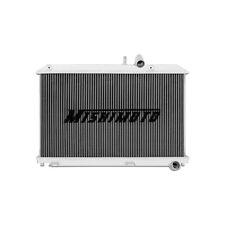 Mishimoto Alliage Radiateur-Compatibles avec Mazda RX8 - 2002-2012 Manuel