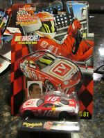 Nascar Racing Champions The Originals #16 TV Guide Kevin LePage