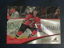 2011-12 11/12 Pinnacle ROOKIE #266 Adam Henrique New Jersey Devils RC