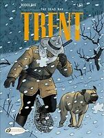 Trent 1 : The Dead Man, Paperback by Leo; Rodolphe (CON), Like New Used, Free...