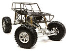 C25798SILVER Alloy 1/10 VFX2.2 Roll Cage Type Trail Racer 4WD Scale Crawler ARTR