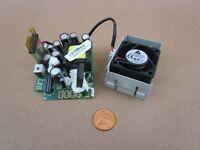 ECT E192988 Transformer Circuit Board with Cooling Fan For Allen Bradley VFD