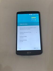 LG G3 smartphone 32GB - (US CELLULAR) *IMEI* UNKNOWN* PLEASE SEE DESCRIPTION