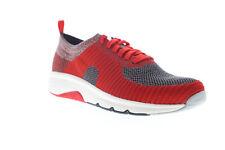 Жилой прицеп дрейф K100288-003 мужская красная сетка, низкий топ на шнуровке евро кроссовки, обувь