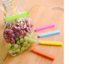 bag clips, chip bag clips,food bag clips,bread bag clips,snack bag clips