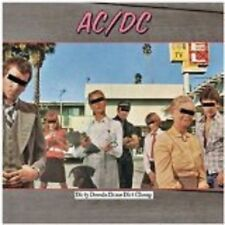 AC/DC - Dirty Deeds Done Dirt Cheap - CD Neu / nicht verschweisst - dig. rem.