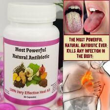 Most powerful antibiotic heal all, heal all herbal pills, herbal antibiotics pi