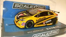 Scalextric, BTCC Honda Civic,  Art. Nr. C3861neu und ovp !!!