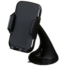 Universal Rotating In Car Cell Mobile Phone GPS Holder Mount Cradle Stand
