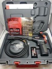 Ridgid Micro Ca 25 Inspection Camera 40043