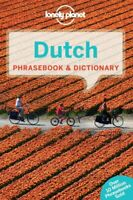 Lonely Planet Dutch Phrasebook & Dictionary by Lonely Planet 9781741792744