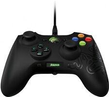 Razer Sabertooth Gaming Controller PC, XBOX360, OLED, 6 Programmierbare Tasten