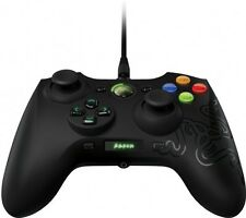 Razer Sabertooth Gaming controlador PC, xbox360, oled, 6 Teclas Programables