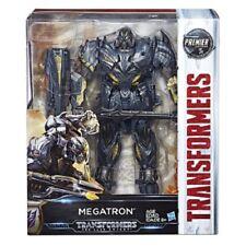 Hasbro Transformers The Last Knight Premier Edition Megatron C1341