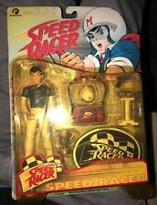 New Sealed ReSaurus 'Speed Racer' Action Figure