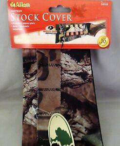 Allen Shotgun Stock Cover Mossy Oak 20143 - New