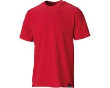 Camisas y polos de hombre de manga corta color principal rojo talla L