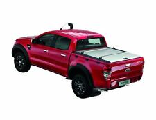 Ford Ranger 2016> Mountain Top Crossbars for Mountain Top Rollershutter