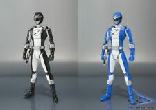 Power Rangers 6'' Blue Black Overdrive Ranger S.H Figuarts
