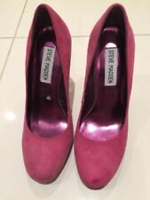 Steve Madden High (3 in. to 4.5 in.) Stiletto Pumps, Classics Heels for Women
