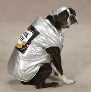 Dog Halloween Costume Casual Canine  Bark Lite Sz.  XS  NEW