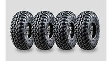 "30"" RZR XP 1000 900 Turbo Radial All Terrain Tire Set, 8 Ply DOT Certified"