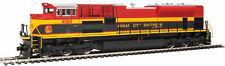 Walthers HO Scale EMD SD70ACe (DCC/Sound) Kansas City Southern/KCS Mexico #4060