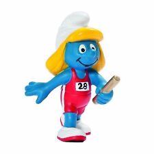 Smurfs 20739 Relay Runner Figure Schleich