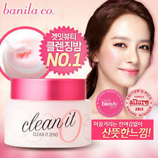 Banila co clean it zero,  make up remover,  US Seller!  Free Gifts and Samples!