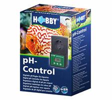 Hobby ph-Control eco pH-Regler mit Nachtabschaltung Kalibriererinnerung pH-Alarm