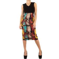 Markenlose M-Midi Damenkleider