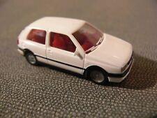 1/87 Wiking VW Golf III GTI weiß 52/1