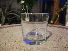 IKEA small glass vase / Tea light candle Holder