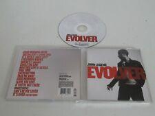 John Legend – Evolver/ G. O.o .D. Music – 88697387452 CD Album