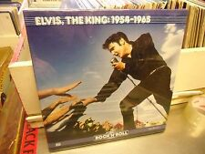 Elvis Presley The King 1954-1965 vinyl 2x LP Time Life Records Sealed