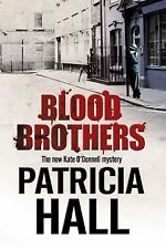 Blood Brothers: A British mystery set in London of the swinging 1960s (A Kate O'