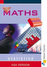 Key Maths Gcse: Statistics, Aqa-ExLibrary