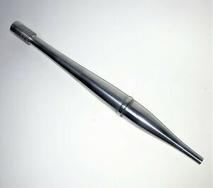 Aluminum Tuned Pipe for 1.5 cc Nitro Model Airplane engine N.O.S.