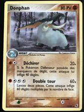 Carte Pokemon DONPHAN 17/109 Rare Rubis & Saphir Bloc ex FR
