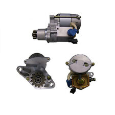 Fits TOYOTA Previa 2.4i 16V ACR30 Starter Motor 2000-On - 17699UK