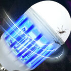 Anti-Mosquito Flying Insects Moths Killer LED Insect Zappers Light Bulb E27