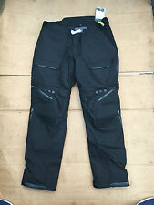 "SPADA Mens Textile Motorbike Touring Trousers UK 38"" Waist (Cost £174.99) (GTC)"