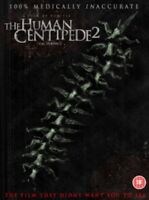 The Human Centipede 2 - Completo Sequenza Nuovo DVD Region 2