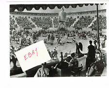 LAST DAYS OF POMPEII 1935 MOVIE PHOTO #1 NEW! WILLIS O'BRIEN KING KONG SPFX