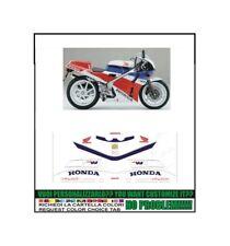 kit adesivi stickers compatibili vfr  400 r 1988 nc30
