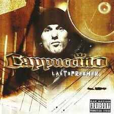 CAPPUCCINO - Lautsprecher -  CD