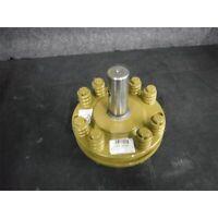 """Weasler 560-6022 Universal Friction Clutch 1-3/8"""" Smooth Round Shaft No box"""