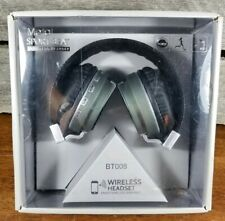 Stereo Headset Sound Extra Bass Micro SD Bluetooth Call Functional BT008
