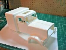 KING GRAND HAULER STOCK CAB ONLY  TRACTOR 1/14 tamiya 56301  tree