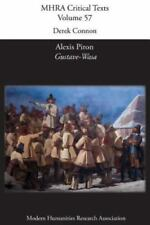 Alexis Piron, 'Gustave-Wasa' (Paperback or Softback)